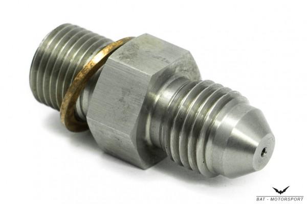 Ölrestriktor 0,9mm M11x1,0 zu Dash 04