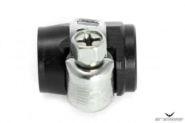 Schlauchschelle Dash 04 11-12mm schwarz