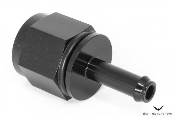 Schlauchanschluss 8mm Dash 8 schwarz