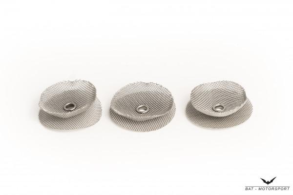 Ersatzsiebe für FURICK FUPA12 Glas/Keramik