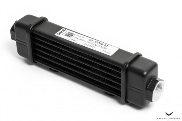 Setrab Pro Line SLM Ölkühler 6 Reihen 204x63x40