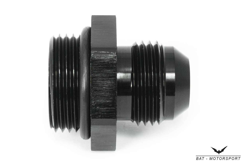 Adapterplatte f/ür /Ölk/ühler Dash 8