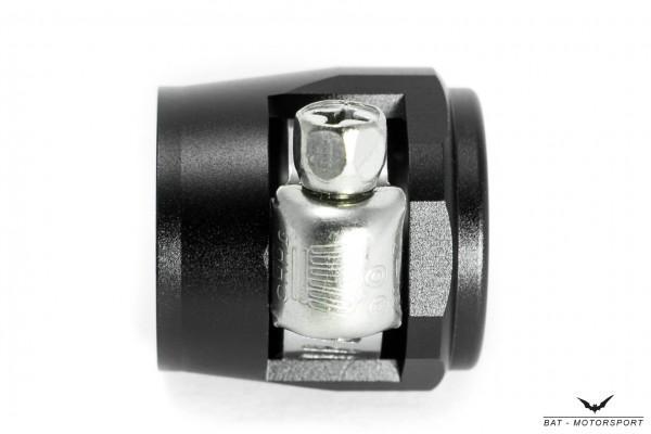 Schlauchschelle Dash 10 19-21mm schwarz