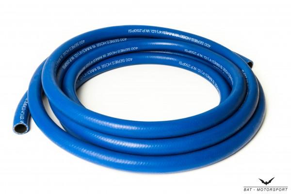 Gummileitung Dash 10 15,9mm Blau 37cm Reststück