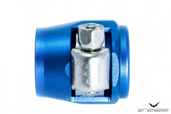 Schlauchschelle Dash 08 16-17mm blau