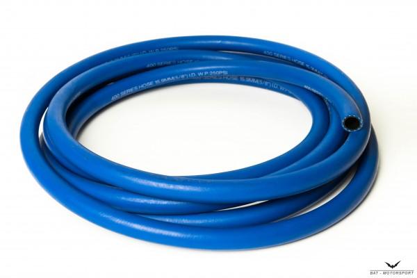 Gummileitung Dash 10 16,0mm blau