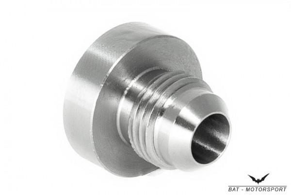 Aufschweißadapter Stahl Dash 06
