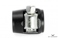 Schlauchschelle Dash 06 14-15mm schwarz