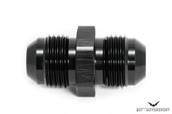 Verbinder Dash 08 gerade schwarz